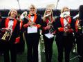 Британский оркестр намерен отправиться в Крым с гастролями