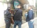Дело Майдана: В Одессе идут обыски в офисе охранной фирмы