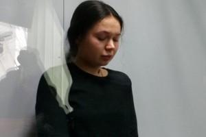 ДТП в Харькове: Зайцеву этапировали в колонию