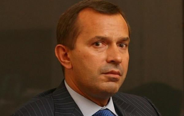 Клюев встречался с Януковичем в Крыму