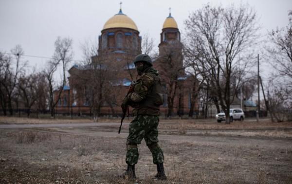 """""""Тишина"""" на Донбассе: шесть перестрелок и обстрел ремонтных бригад"""