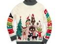 Вупи Голдберг выпустит свою коллекцию рождественских свитеров