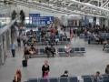 Аэросвит сегодня отменил ряд трансконтинентальных рейсов