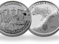 В Украине создали монету Евромайдана