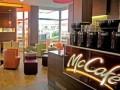McDonald's зарегистрировала собственный кофейный бренд