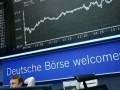Биржи Европы закрылись падением индексов