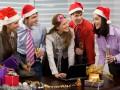 40% украинцев сами платят за новогодний корпоратив