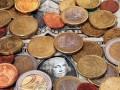 Рост денежной массы в Украине существенно замедлился