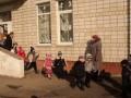 Во Львове обокрали детский сад