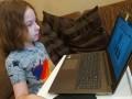 Большинство украинцев недовольны дистанционным обучением школьников