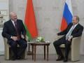 Лукашенко: Я с Путиным в одной команде