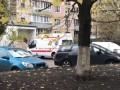 В Киеве девушка выбросилась из окна из-за неразделенной любви