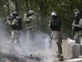 Школы и детсады в Донецкой области  закрывают из-за беспорядков