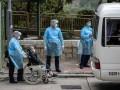 Украинцы в Китае: Нас