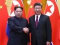 Ким Чен Ын намерен укреплять отношения с Китаем