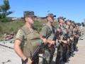 Тымчук: На Донбассе против сил АТО воюет 50 тыс. боевиков, из них 60% – россияне