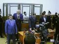Др*чили, др*чили и не кончили: реакция Савченко на приговор суда
