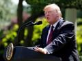 Трамп пригрозил ввести пошлины на вино из Франции