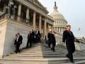 В США одобрили закон о санкциях за кибератаки