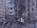 В России произошел мощный взрыв в многоквартирном доме