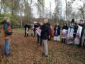 Польские активисты осудили разрушение украинских памятников в Польше