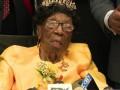 Умерла старейшая жительница США