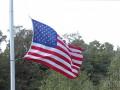В день прибытия Тейлора посольство США