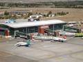 В аэропорту Тбилиси разлили ядовитую жидкость: 7 человек пострадали