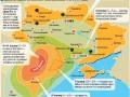 Украину ждет мощное землетрясение