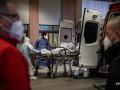 В Португалии 40% смертей за две недели были вызваны COVID