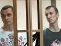 Решение по Сенцову и Кольченко зависит от Путина - Песков