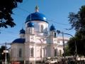 В Житомире ограбили кафедральный собор