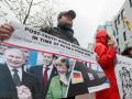 ФРГ раскритиковала США из-за новых санкций против строительства