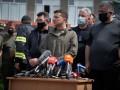 Названа сумма компенсаций для жителей сгоревшего села на Луганщине