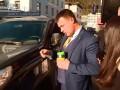 """В Давосе оштрафовали """"героя парковки"""" из Украины: появилось видео"""