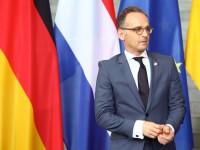 Германия приостанавливает экспорт оружия в Турцию