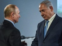 Путин поговорил с Нетаньяху о сбитом в Сирии Ил-20