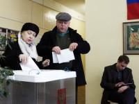 Смогут ли россияне проголосовать в Украине?