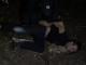 В Киеве ранили мужчину, пытавшегося остановить грабителя
