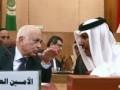 ЛАГ вводит экономическую блокаду Сирии