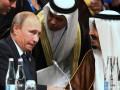 Путин готов приостановить добычу нефти