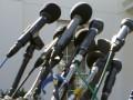 2012 год стал рекордным по количеству нарушений прав журналистов в Украине - отчет