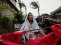 Тайфун на Филиппинах: более 60 погибших