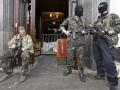 Сепаратисты обстреляли Авдеевку: погибли трое мирных жителей