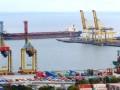 В порту Черноморска обнаружили
