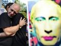 Геи против Путина: посольства России пикетировали геи и лесбиянки (ФОТО)