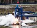 Турция успешно испытала двигатель ракеты для миссии на Луну