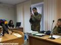 В суде показали Винторез ГРУшника Ерофеева