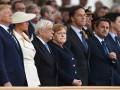 Западные лидеры пообещали не допустить ужасов войны