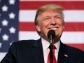 Трамп: Меня поддерживают 52% американцев